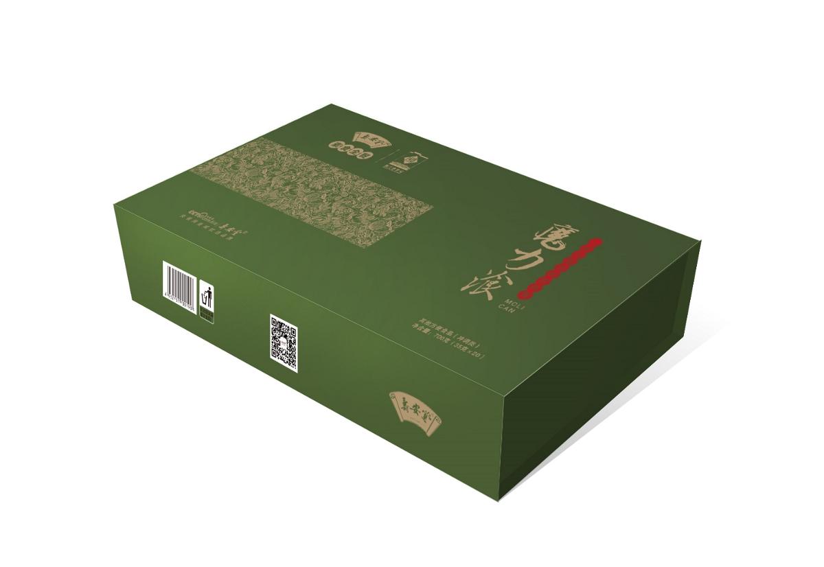健康食品包装-已上市