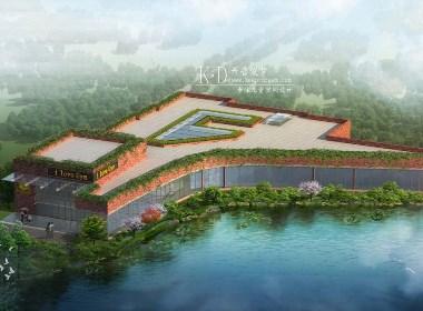 衡阳爱乐国际早教中心设计装修