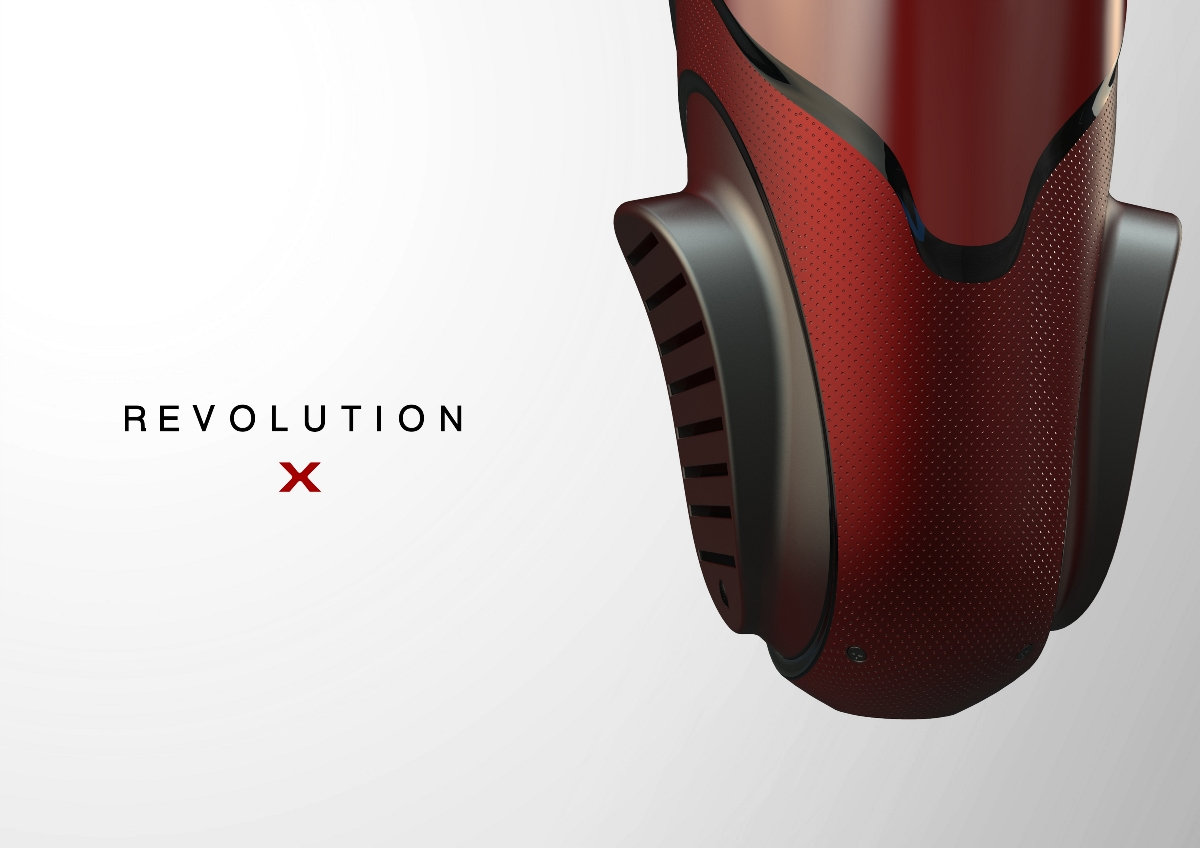 """Revolution""烟气液化装置"