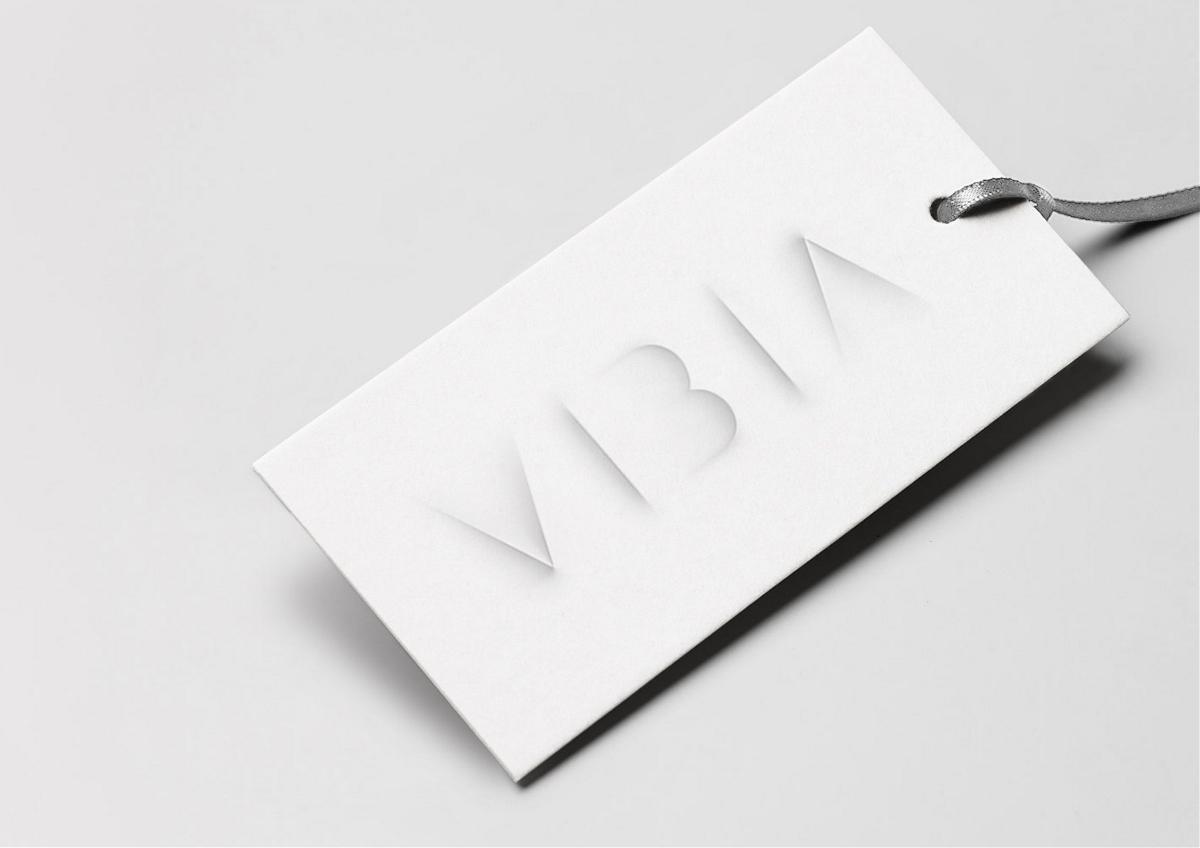 西班牙领先的照明公司Vibia品牌形象设计
