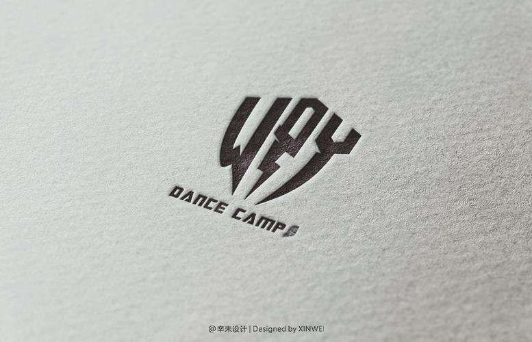WPY DANCE CAMP (街舞俱乐部) 辛未设计