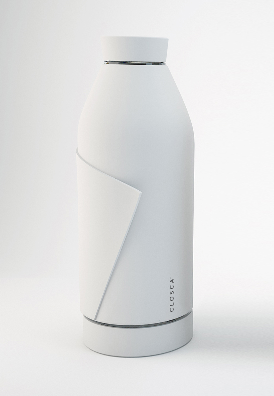 CLOSCA Bottle|创意水瓶