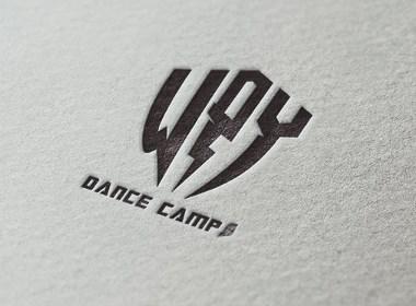 WPY DANCE CAMP (街舞俱乐部)|辛未设计