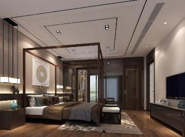 郑州经济型别墅,房屋设计图,天伦庄园别墅设计