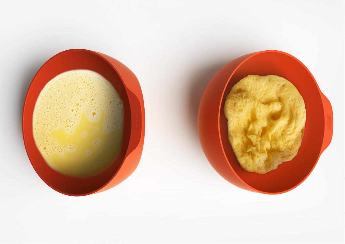 一体式煎蛋碗