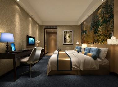 【和逸精品酒店】-常州专业酒店设计公司|常州专业酒店装修公司
