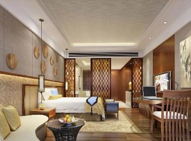 昆明酒店建筑设计,酒店设计规范,精品酒店设计