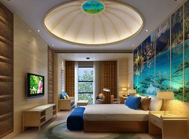 【欣蜀印象酒店】-常州专业酒店设计|常州专业酒店装修