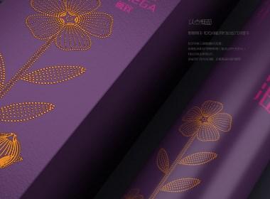 品牌系列化形象塑造|系列化商品包装与品牌形象如何塑造?