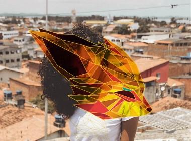 MOOMAD魔美设计|THE FOX·服饰品牌视觉设计