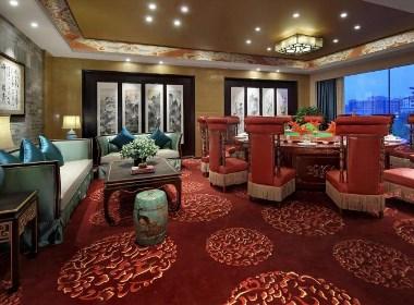 烟台精品酒店设计,酒店设计案例,酒店设计公司