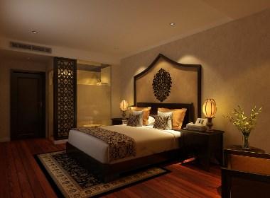 【千禧大酒店】-常州酒店装修|常州专业酒店设计
