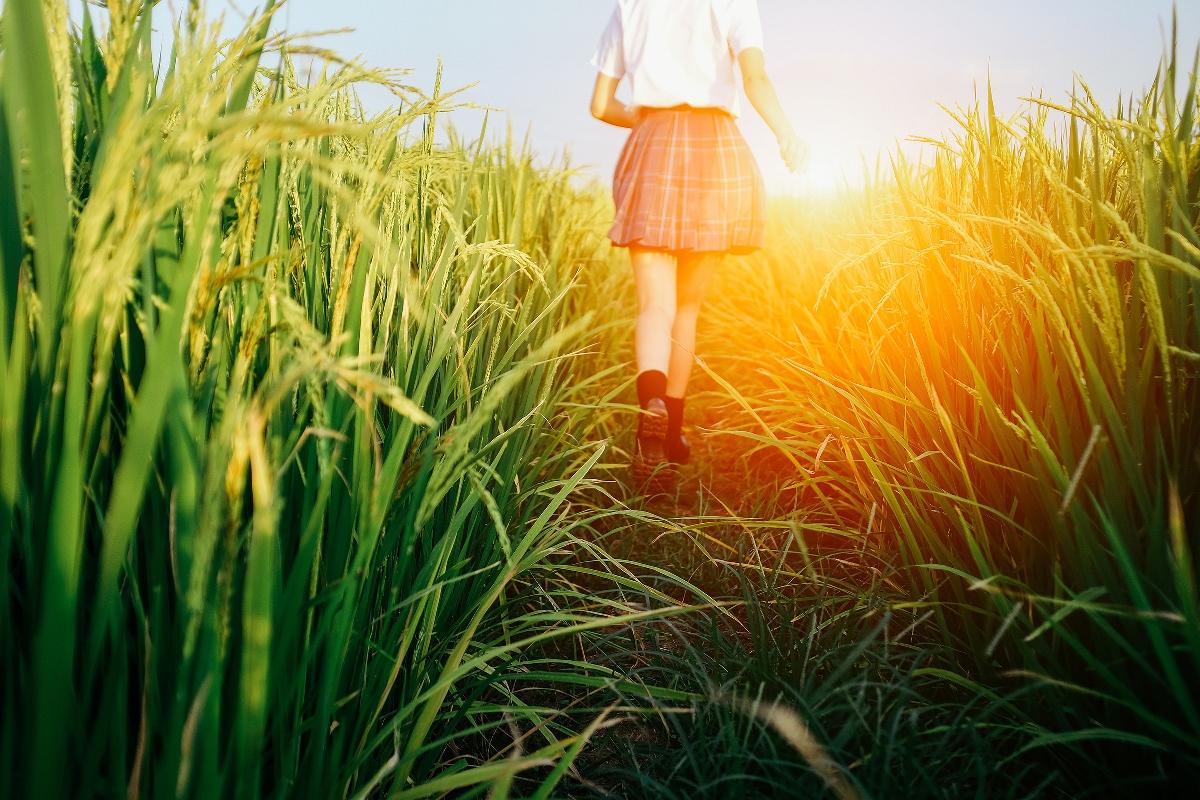 夏日物语—人像摄影