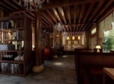 南阳精品酒店设计,主题酒店设计,酒店设计效果图