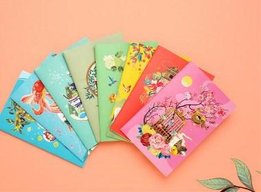 深圳包装设计公司_插画对包装的影响力