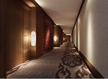 镇江精品酒店设计,主题酒店设计,酒店设计效果图