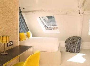 济南精品酒店设计,主题酒店设计,酒店设计效果图