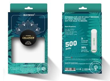 电子产品包装彩盒设计 - 致一包装设计公司作品