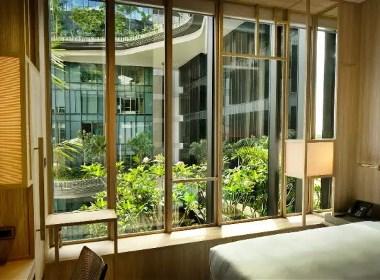 广州主题酒店设计,精品酒店设计,酒店设计公司
