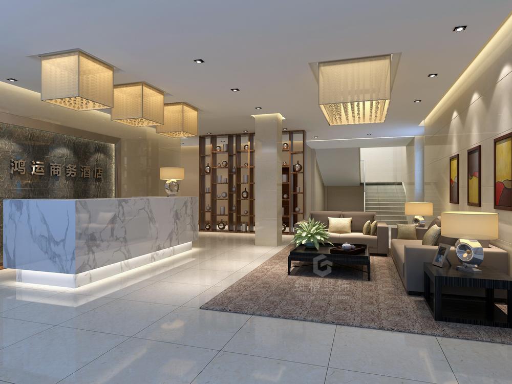由于酒店自身室内的空间较多,在进行酒店方案设计过程中,需要引起注意