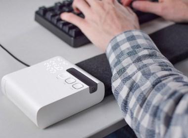 办公温感产品设计