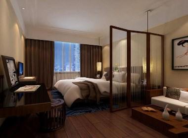 烟台主题酒店设计,精品酒店设计,酒店设计公司