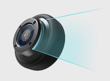 射线光尺概念设计