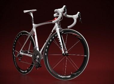 越野自行车设计