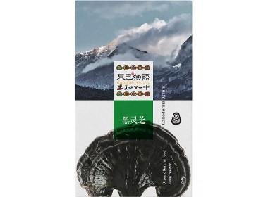 MOOMAD魔美设计|Dongba Story 东巴物语·食品品牌视觉设计