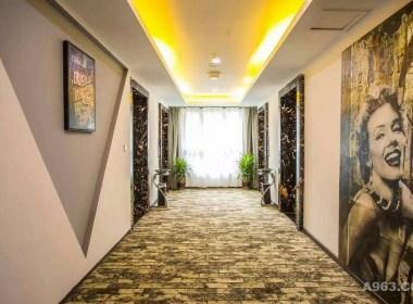 上海主题酒店设计,精品酒店设计,酒店设计公司