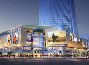 厦门万象城商业空间设计之道:本土化创新塑造高端体验型商业空间