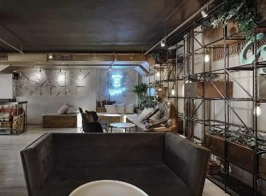 上海主题ktv设计,商务ktv设计,夜总会设计公司