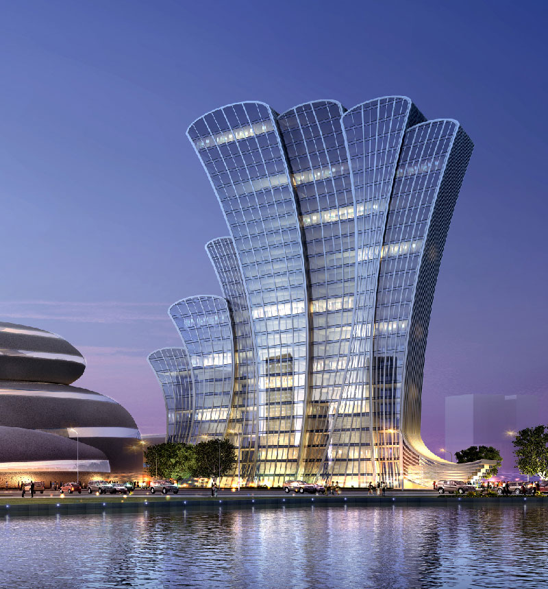 杭州金沙半岛酒店设计 www.szny.con.cn