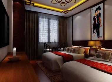 大庆酒店设计,酒店设计案例,酒店设计公司