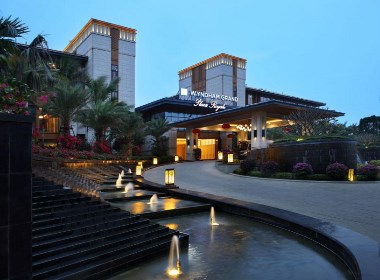 山东酒店设计,酒店设计案例,酒店设计公司