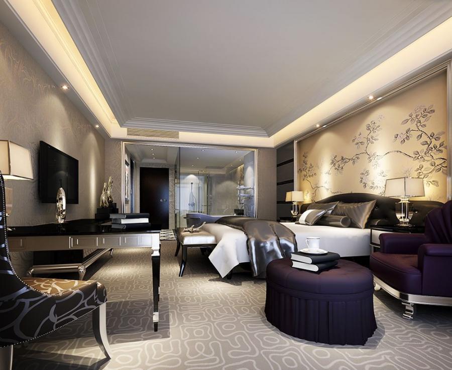 西安酒店设计,酒店设计案例,酒店设计公司