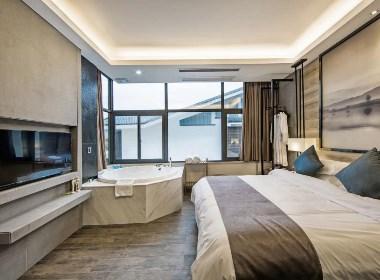 贵州酒店设计,酒店设计案例,酒店设计公司