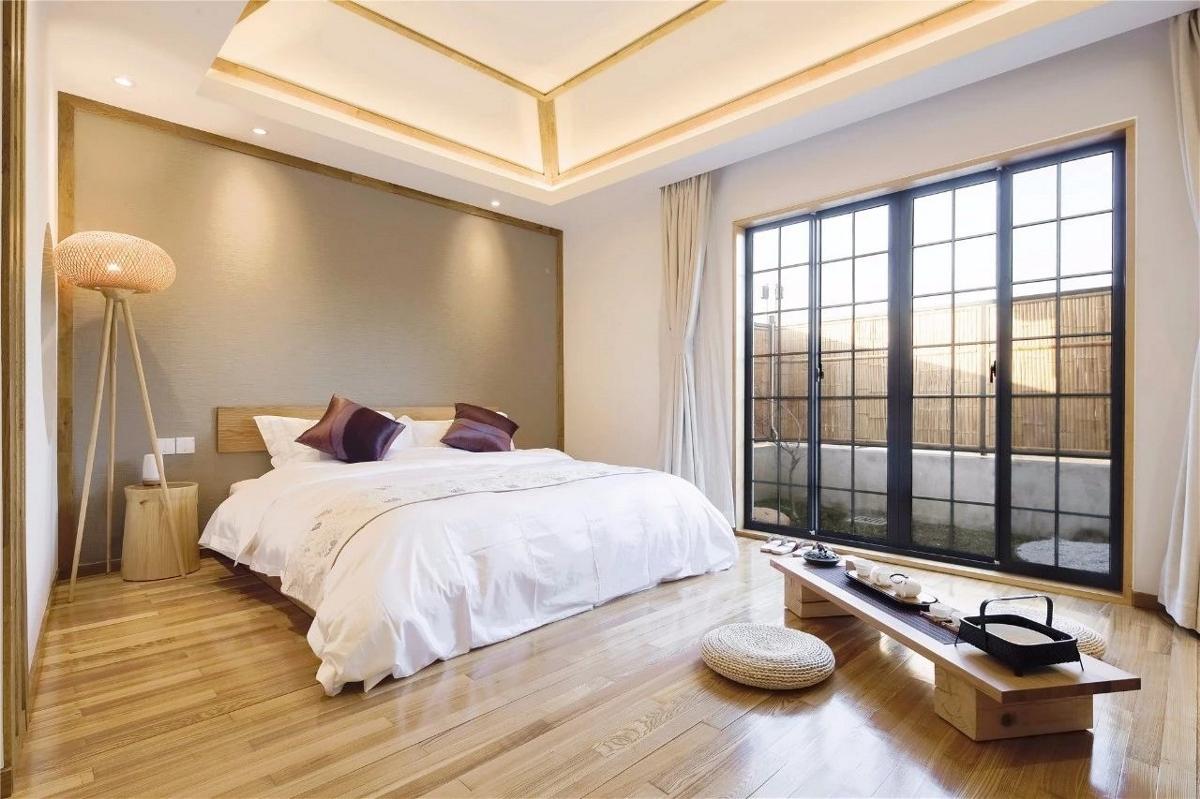 四川泸州民宿酒店设计-泸州民宿装修
