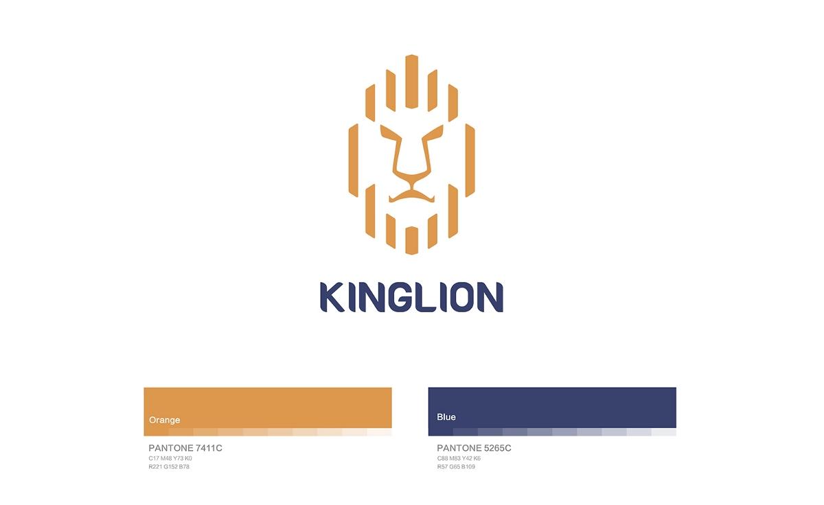 狮王-聚集王者符号