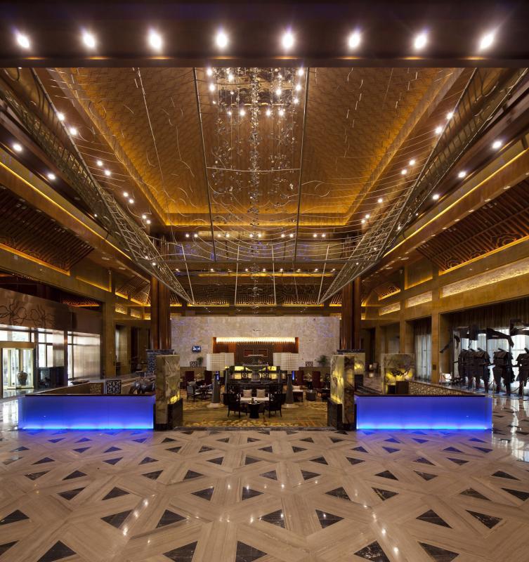 云阳酒店设计,酒店设计案例,酒店设计公司