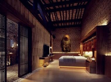 云南酒店设计,酒店设计案例,酒店设计公司