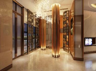 宿州酒店设计,酒店设计案例,酒店设计公司