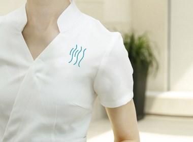 五源品牌设计 ▌美容养生SPA会所VI设计