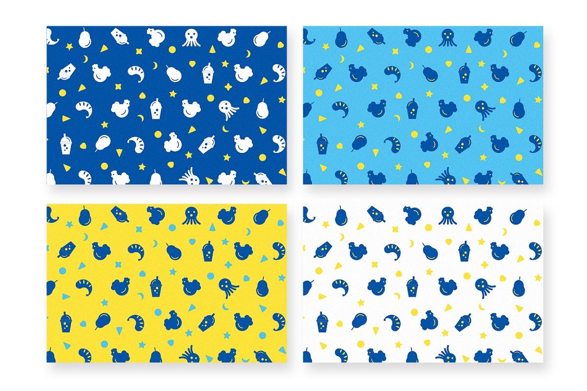 爆走虾纸-小食店   品牌设计
