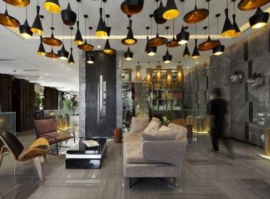 新余酒店设计,酒店设计案例,酒店设计公司