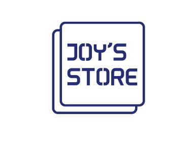 乔伊的店网店形象展示