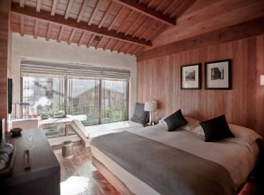 丽江酒店设计,酒店设计案例,酒店设计公司