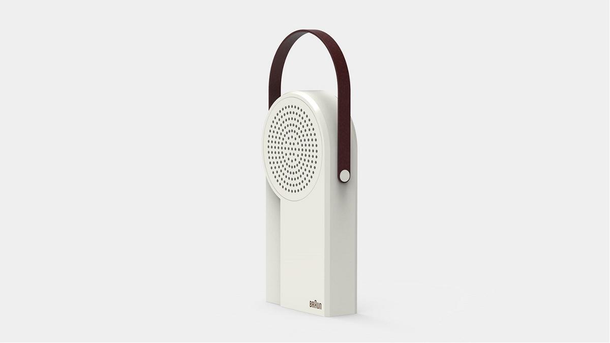 吹风机产品设计