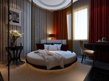 吉安酒店设计,酒店设计案例,酒店设计公司