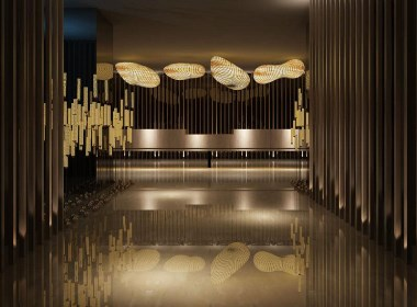 内江酒店设计,酒店设计案例,酒店设计公司